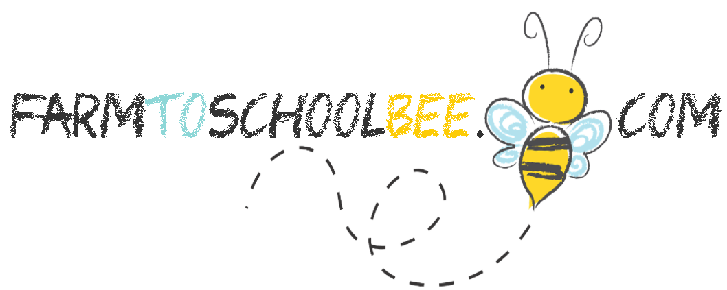 Farm to School Bee